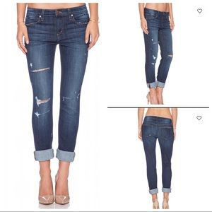Joe's Jeans Women's Slim Boyfriend Jean in Jem, 28